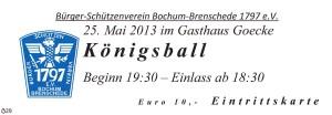 königsball